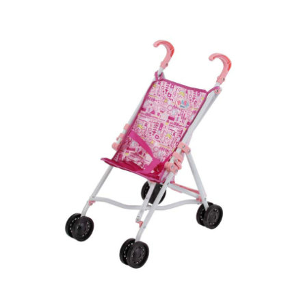 Zapf Creation BABY born® - Stroller