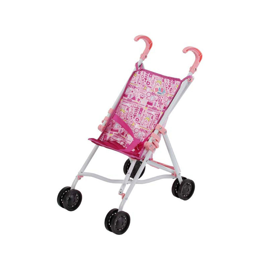 ZAPF CREATION BABY born - Buggy