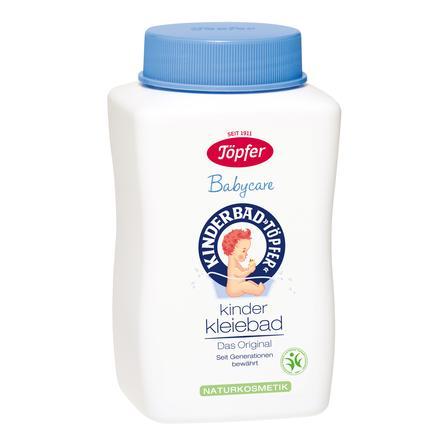 """TÖPFER Kinder Kleiebad """"Klassik"""" ohne Öl 250g"""