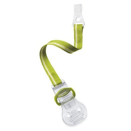 AVENT řetízek na šidítko, zelený