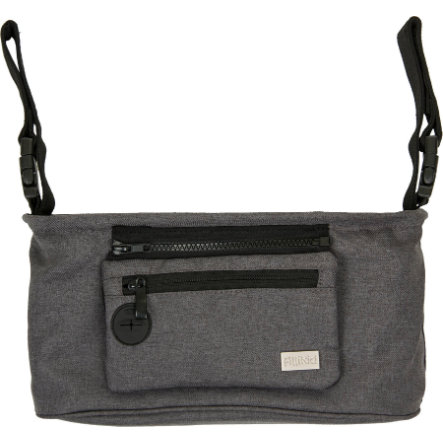 fillikid Organizer Soft do wózka melange grey