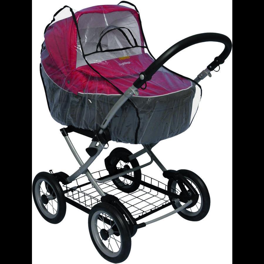 FILLIKID Regenschutz für Kinderwagen