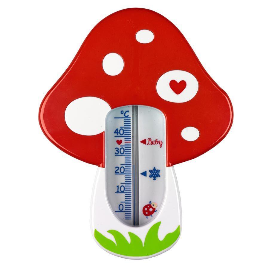 COPPENRATH Termometr do wody BABYGLUCK