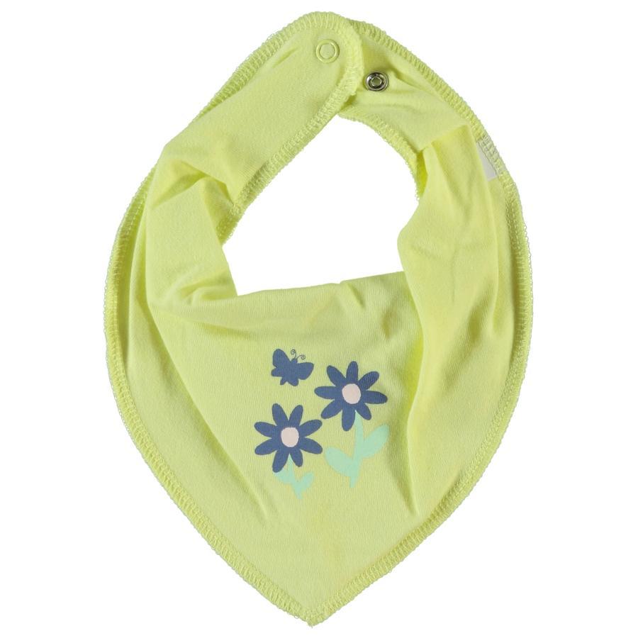 Name it Girls Driehoek sjaal Nityvalina elfin yellow