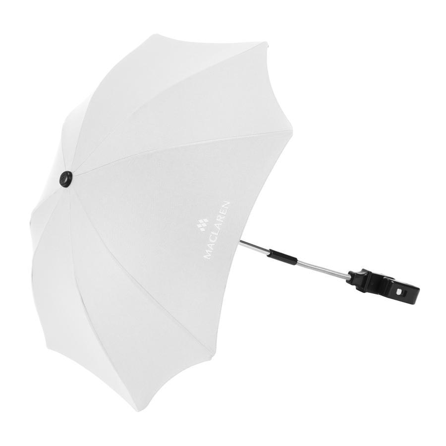 MacLaren Ombrellino parasole Silver