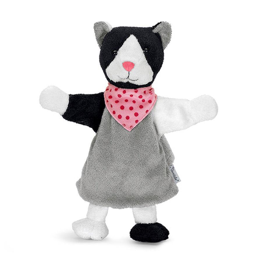 Sterntaler Handpuppe Katze