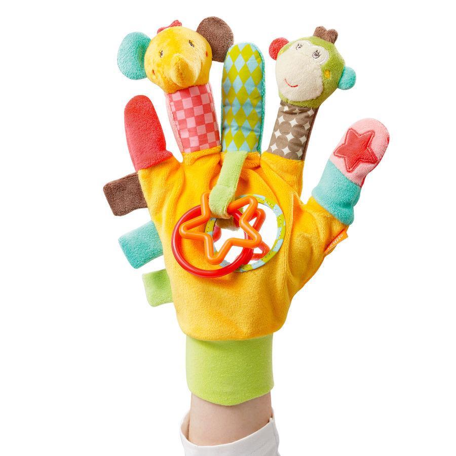 FEHN Spielhandschuh - Safari
