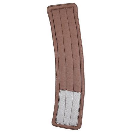 HOPPEDIZ Extensión de cintura Bondolino Popeline marrón