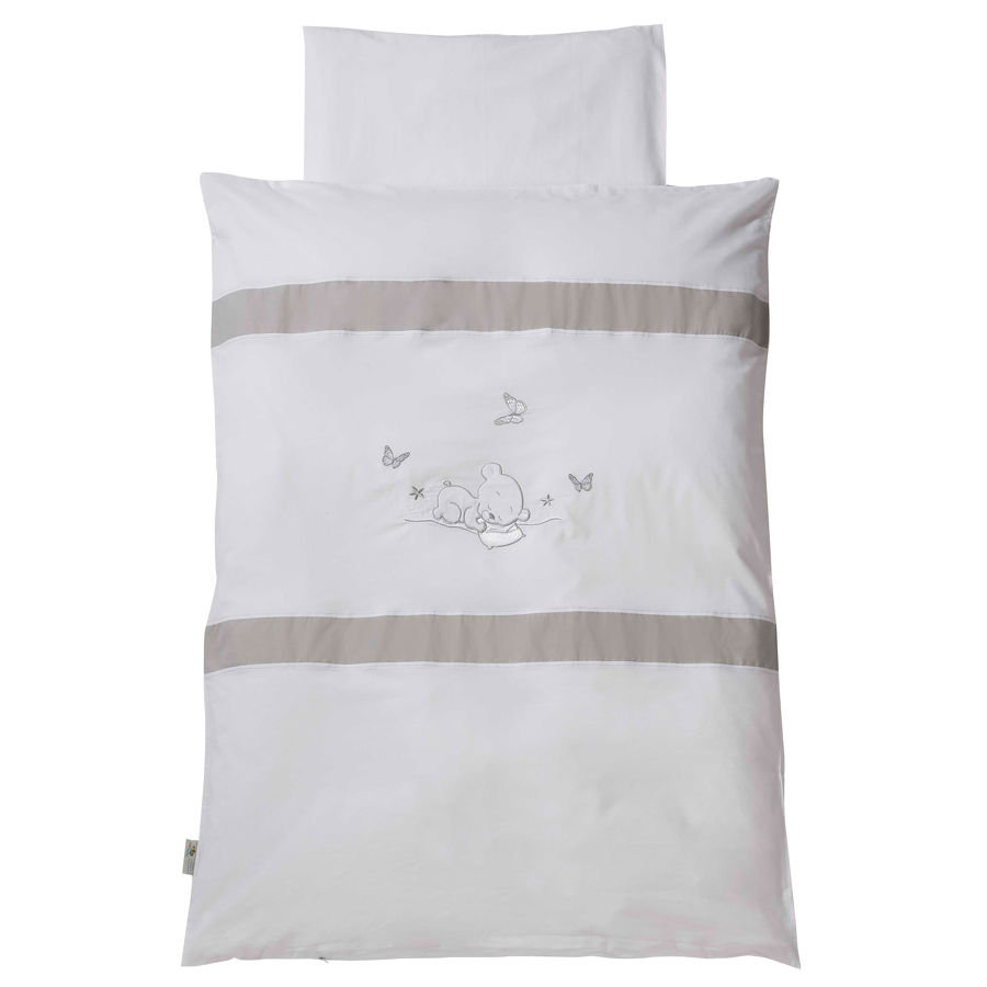 Easy Baby Beddengoed 100/135 Dreambear white