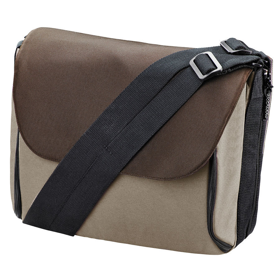 MAXI COSI Přebalovací taška Flexibag 2015 - Earth brown
