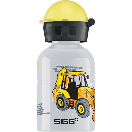 SIGG Láhev na pití 0,3 L Construction