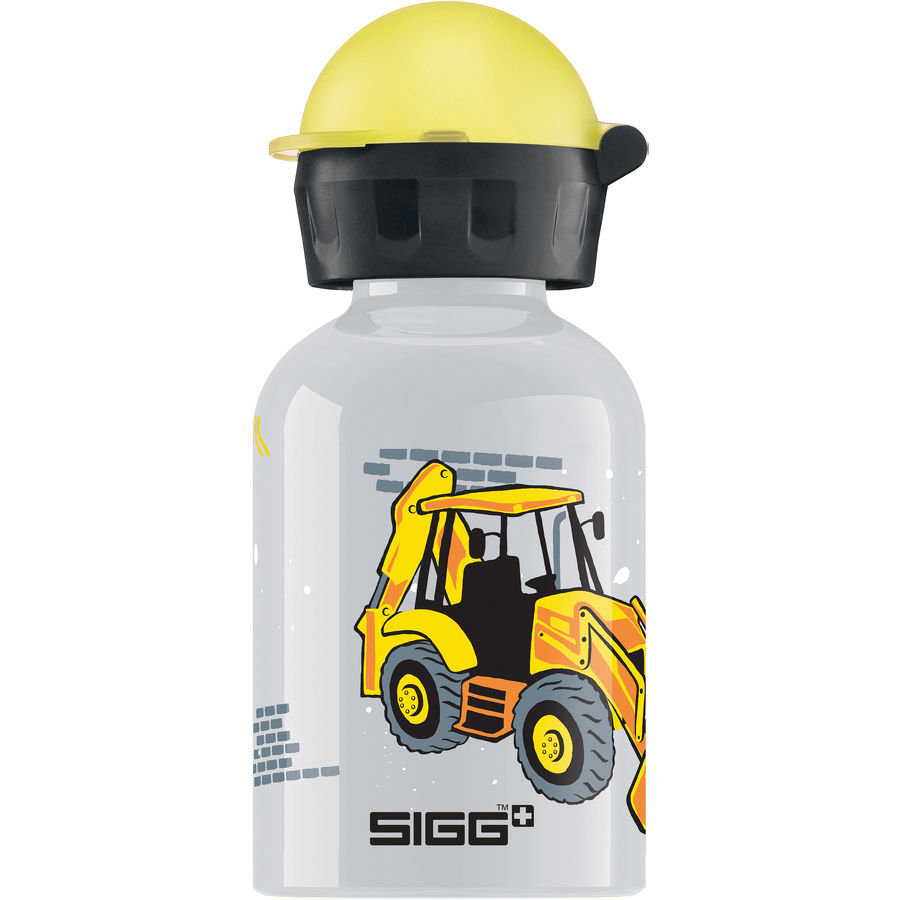 SIGG Butelka 0,3 L Construction