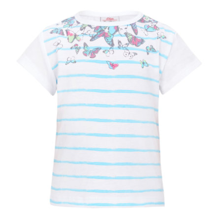 s.OLIVER Mini T-Shirt white