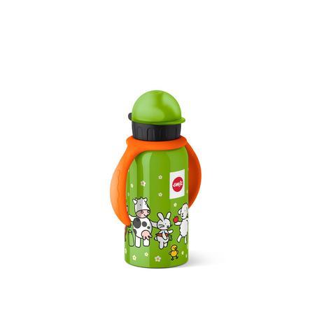 emsa Farm Family Trinkflasche mit Ärmchen