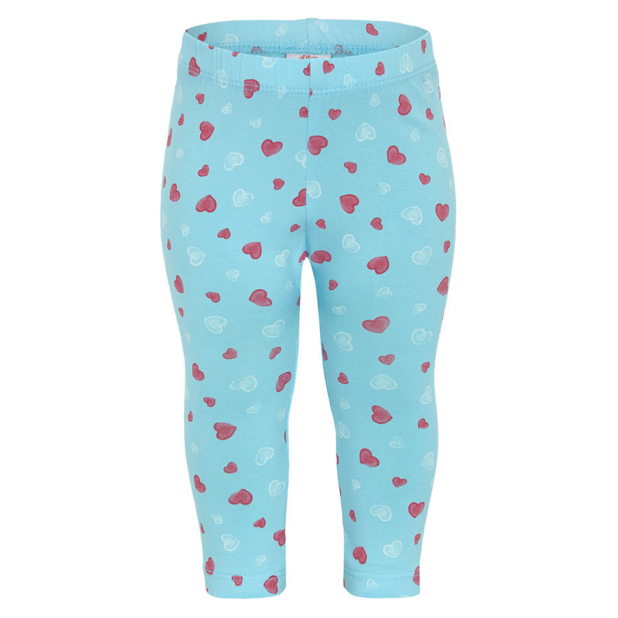 s.OLIVER Girls Mini Leggings
