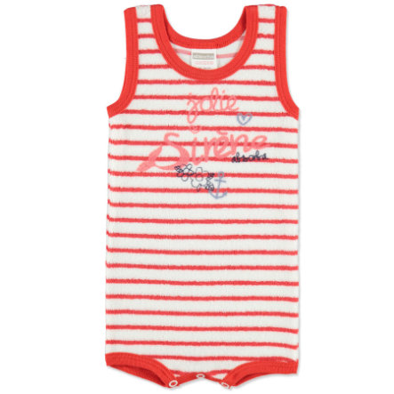 ABSORBA Girls Baby Frottee Achselbody rot