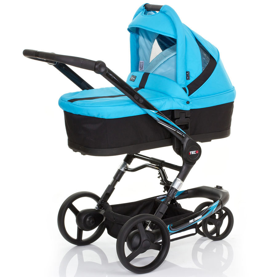 ABC DESIGN Passeggino combi 3 Tec plus RIO