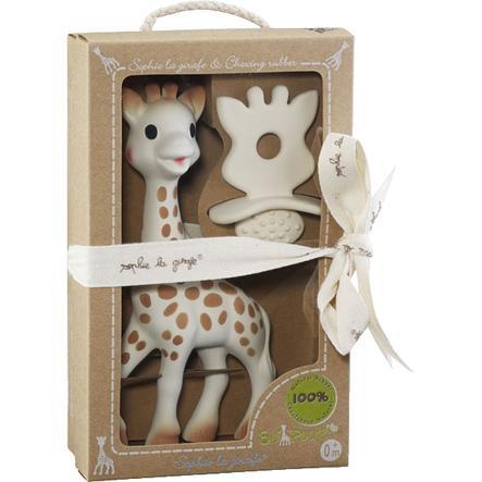 Vulli So Pure Sophie la Girafe - dárková sada