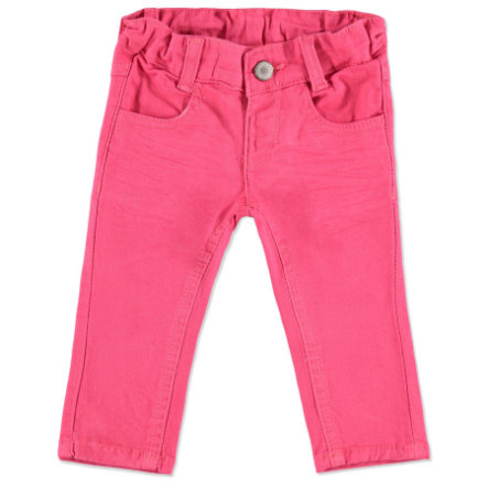 DIRKJE Girls Mini Jeans bright pink