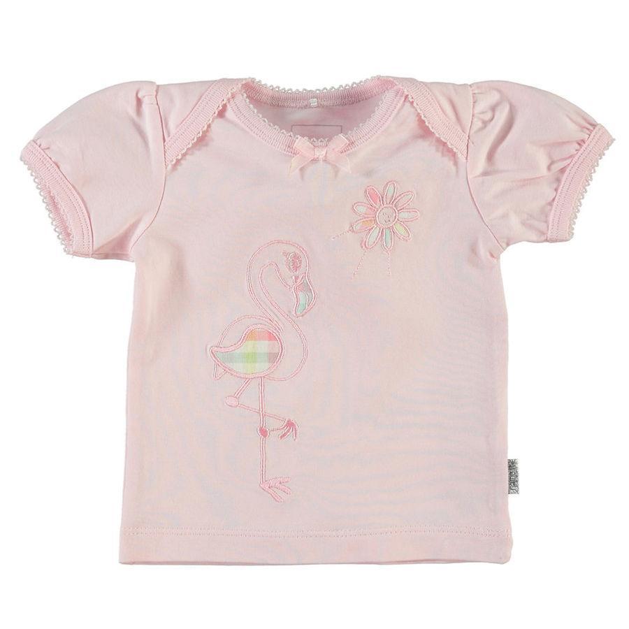 NAME IT Girl s Baby T-Shirt ILVANA ballerina