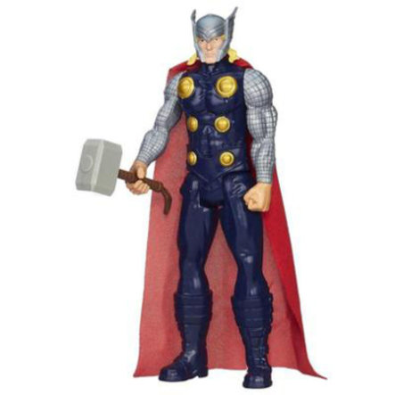 HASBRO The Avengers, Age of Ultron Electronic Figur - Thor
