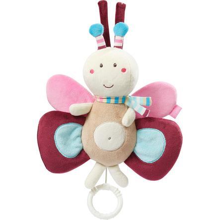 FEHN Závěsná hrací hračka, motýl - Monkey Donkey