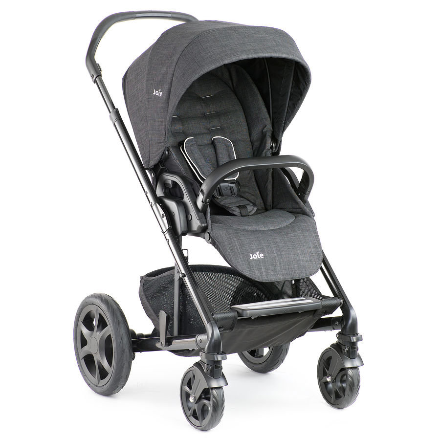 Joie Kinderwagen Chrome DLX Pavement