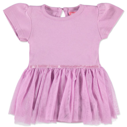 MAX COLLECTION Girls Baby Body PRINZESSIN lila