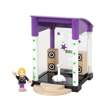 BRIO World Esiintymislava 33945