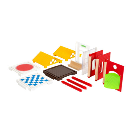 BRIO® WORLD Village Erweiterungsset 33942
