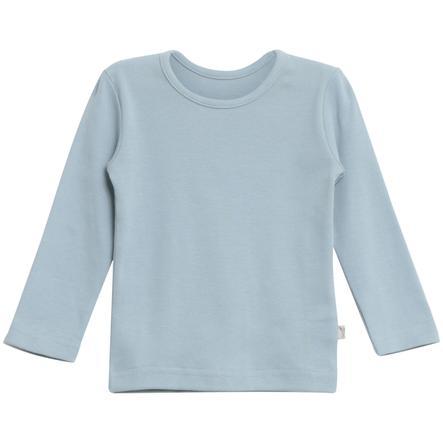 WHEAT Basic Boys Bluzka ashley blue