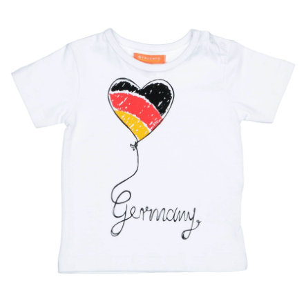 STACCATO Baby T-Shirt weiß