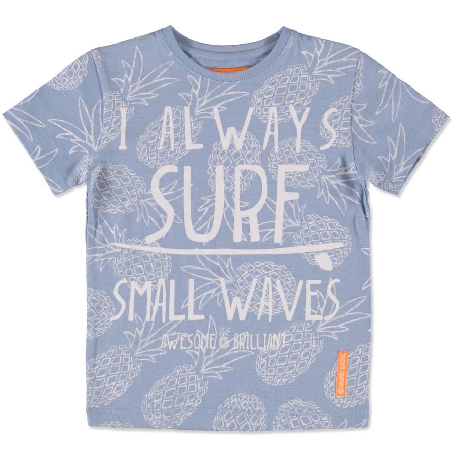 STACCATO Boys Mini T-Shirt deep sky aop