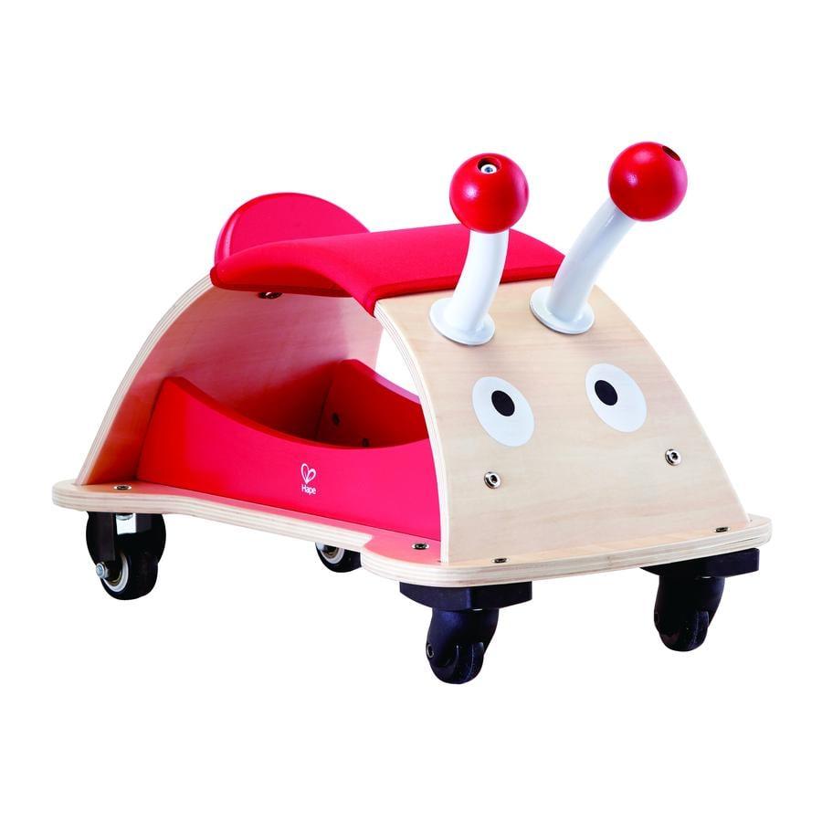 Hape Rutscher Käfer-Mobil