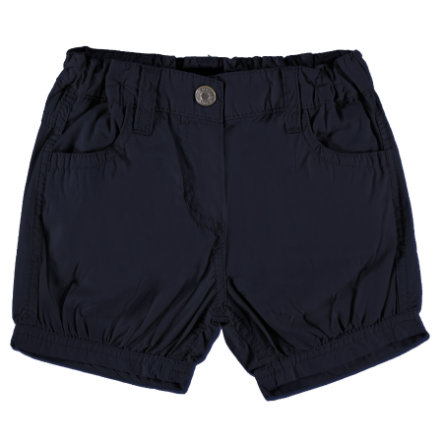 BLUE SEVEN Girls Shorts dunkelblau