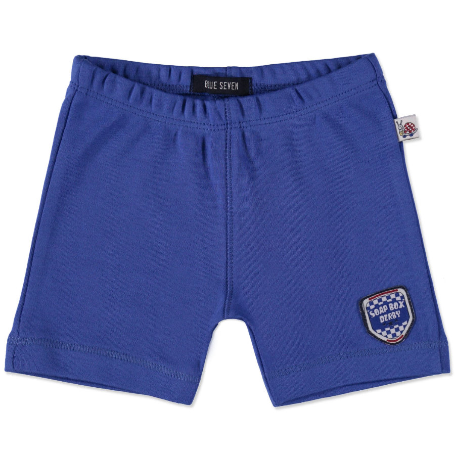 BLUE SEVEN Boys Shorts ocean