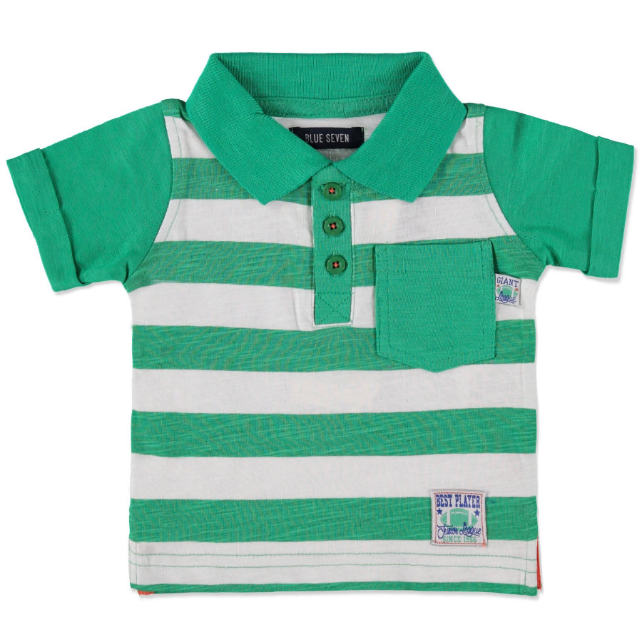 BLUE SEVEN Boys T-Shirt lagune