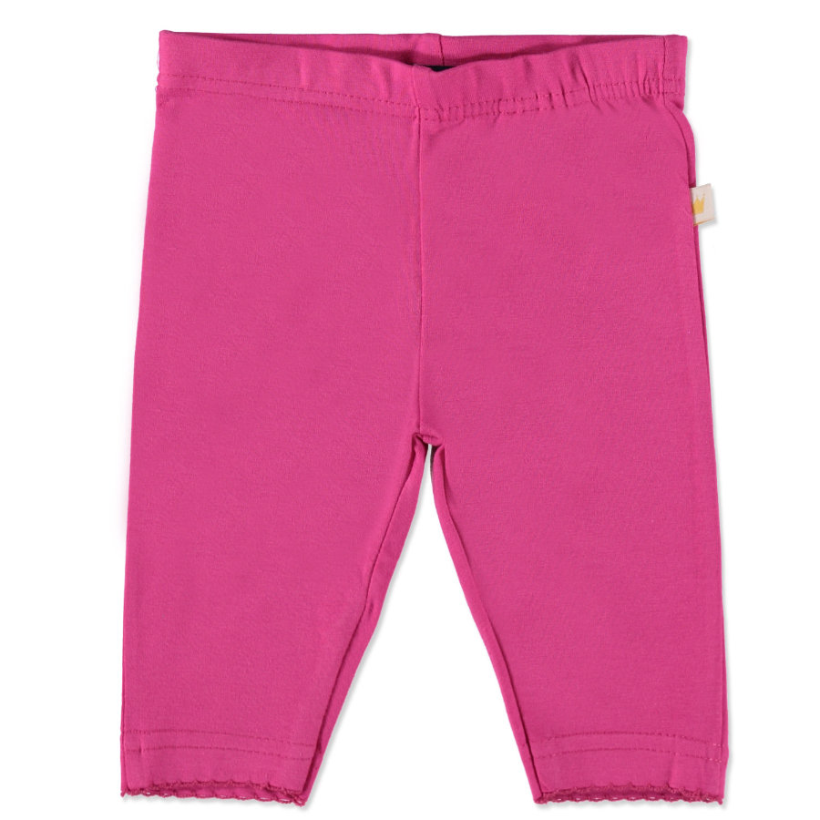 BLUE SEVEN Girls Capri pink