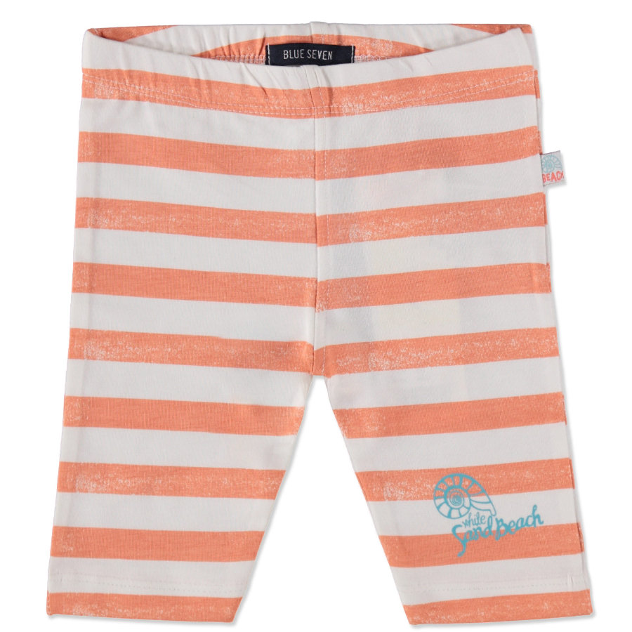 BLUE SEVEN Girls Capri melone