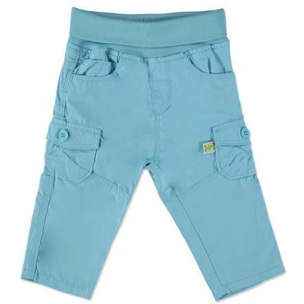 BLUE SEVEN Poikien housut turkoosi