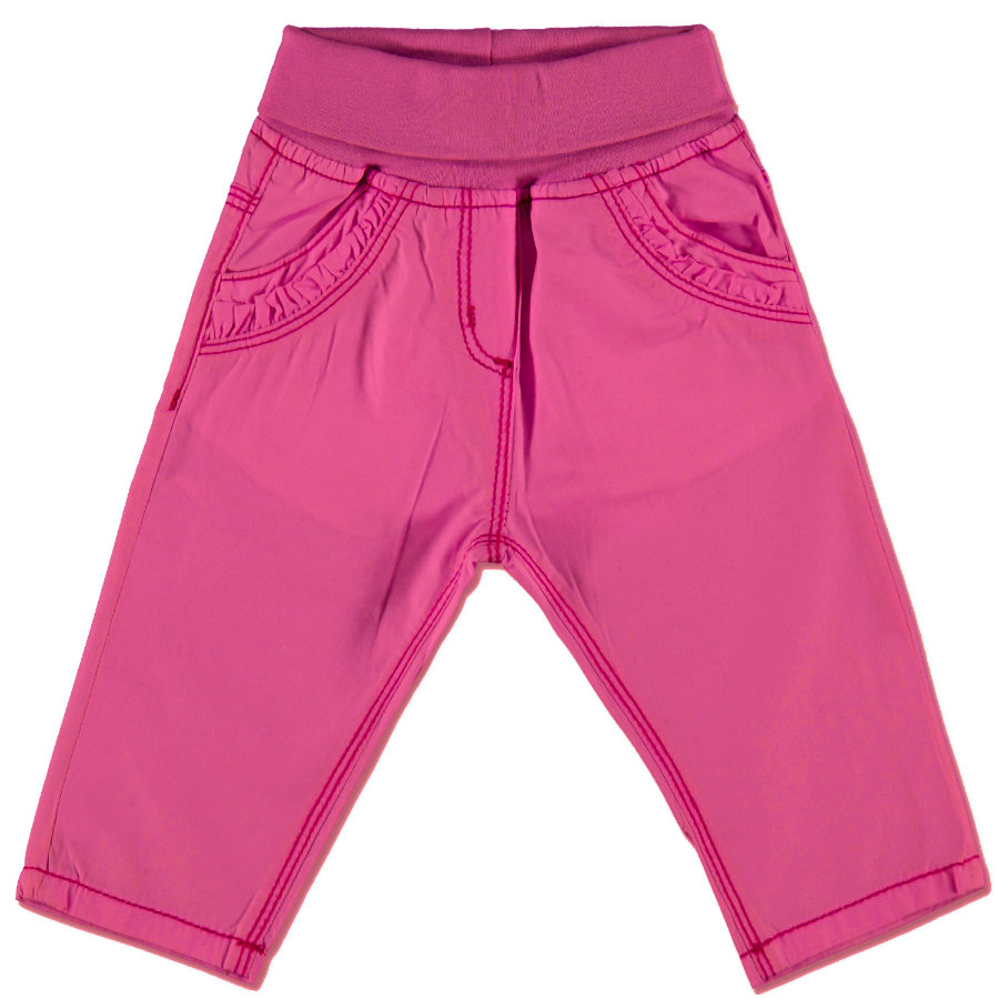 BLUE SEVEN Girls Schlupfhose pink