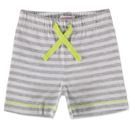 ESPRIT Boys Shorts grau