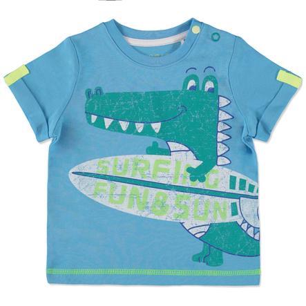 ESPRIT Boys Dino T-Shirt turchese