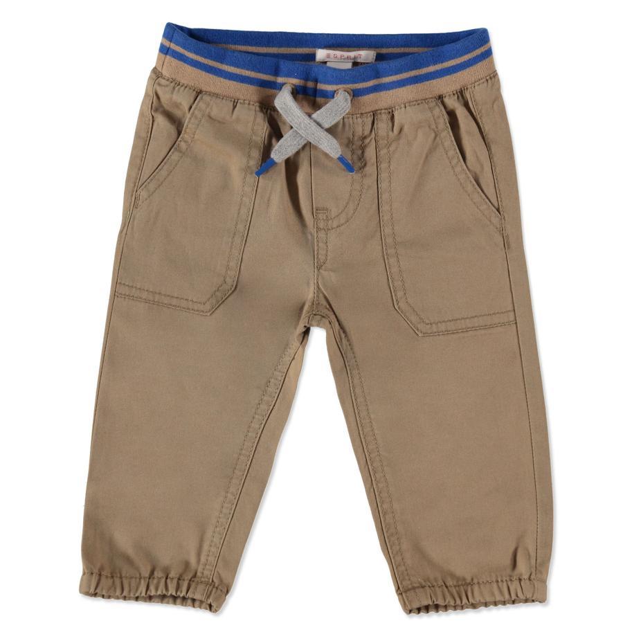 ESPRIT Boys Hose Fashion beige