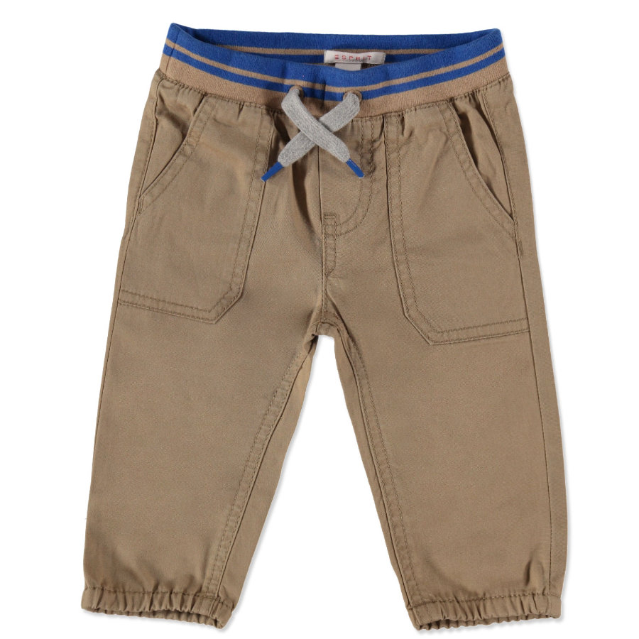 ESPRIT Boys Hose Fashion beige