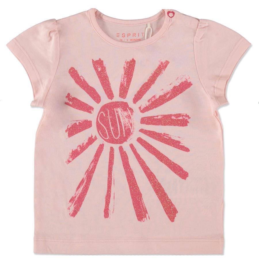 ESPRIT Girl s Nu au T-Shirt soleil