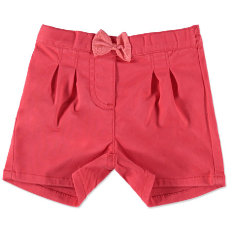 ESPRIT Girls Shorts korallrot