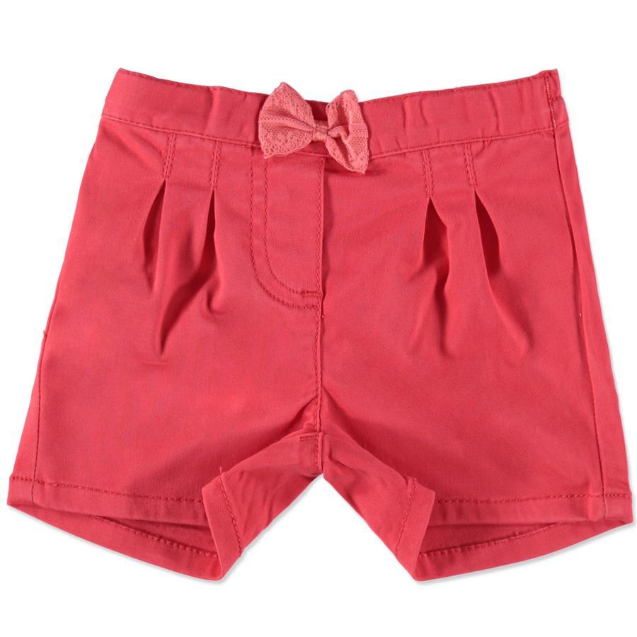 ESPRIT Girls Shorts korallrot