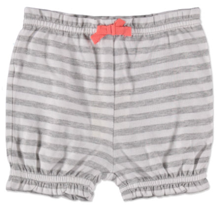 ESPRIT Girls Shorts Table grau