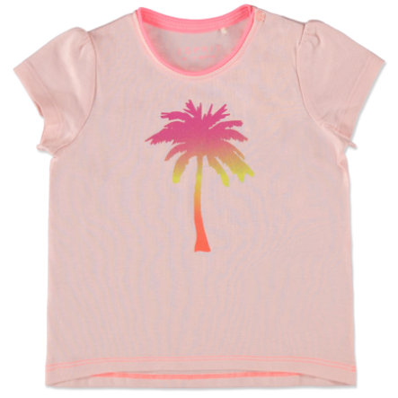 ESPRIT Girls T-Shirt Palm nude